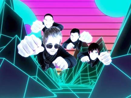 ENTER SHIKARI ft: BIG NARSTIE – SUPER CHARGE