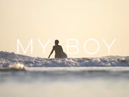 R&D – MY BOY