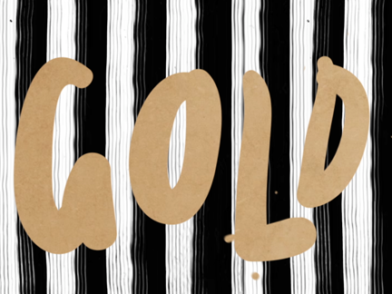 Robbie Williams – Gold