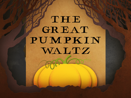 Vince Guaraldi Trio – The Great Pumpkin Waltz