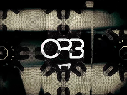 THE ORB – DAZE