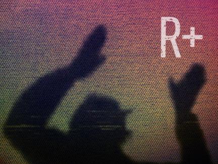 R+ AMELIA FOX – LOVE WILL TEAR US APART